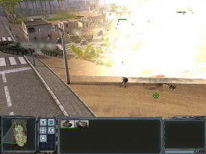 Alliance Future Combat - PC