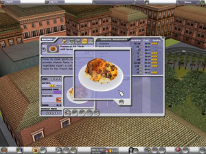 Restaurant Empire - PC