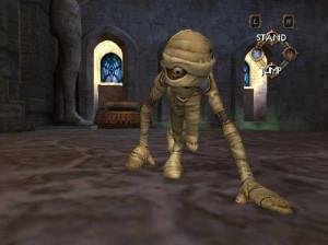 Sphinx - Gamecube