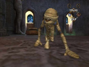 Sphinx - Xbox
