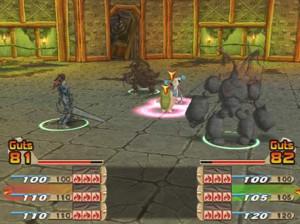 Monster Farm 5 - PS2
