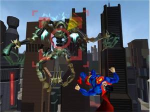 Superman the Man of Steel - Xbox