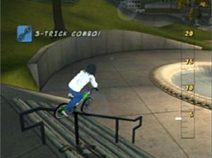 Dave Mirra Freestyle BMX 2 - Xbox