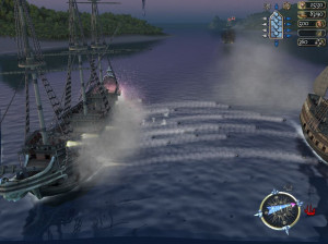 Tortuga : Two Treasures - PC