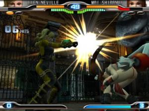 KOF : Maximum Impact 2 - PS2