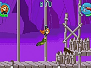 Kim Possible : Drakken's Demise - GBA