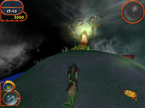 Creature Conflict : The Clan Wars - PS2