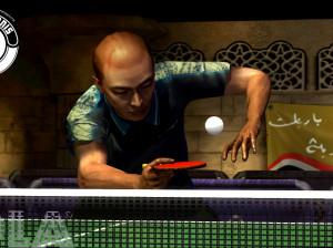 Table Tennis - Xbox 360