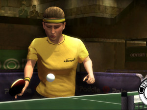 Table Tennis - Xbox 360