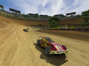 Nitro Stunt Racing - PC