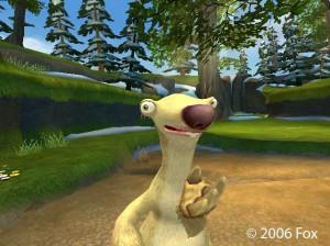 L'Age de glace 2 - PS2