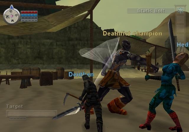 Everquest Online Adventures - PS2