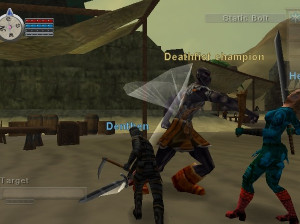 Everquest Online Adventures - PS2
