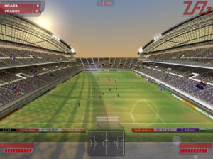 Football Generation - PS2