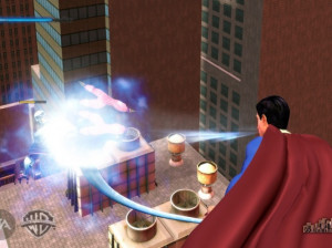Superman Returns - Gamecube