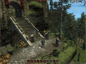 Gothic III - PC