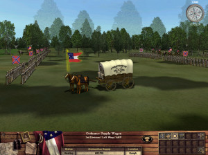 Take Command : 2nd Manassas - PC