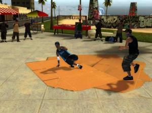 B-Boy - PS2