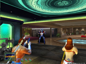 Die Hard Arcade - PS2