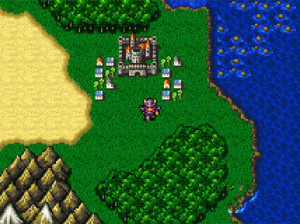 Final Fantasy IV Advance - GBA