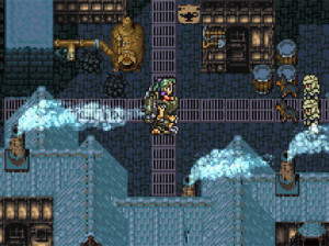 Final Fantasy VI Advance - GBA