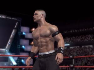 WWE SmackDown ! Vs. RAW 2007 - Xbox 360
