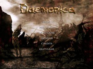 Daemonica - PC
