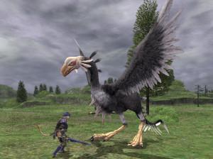 Final Fantasy XI : Treasures of Aht Urhgan - Xbox 360