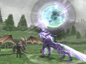 Final Fantasy XI : Treasures of Aht Urhgan - Xbox 360