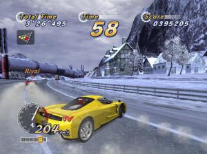 OutRun 2006 : Coast 2 Coast - PS2