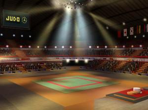 David Douillet Judo - PC