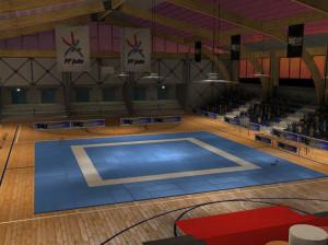 David Douillet Judo - Xbox