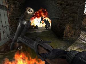 Urban Chaos : Violence Urbaine - PS2