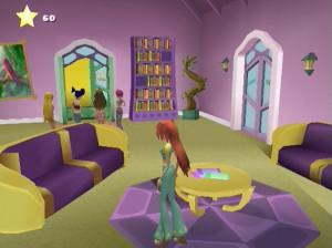 Winx Club - PS2