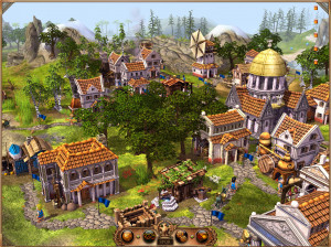 The Settlers II : Next Generation - PC