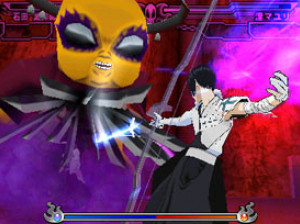 Bleach : Heat The Soul 3 - PSP