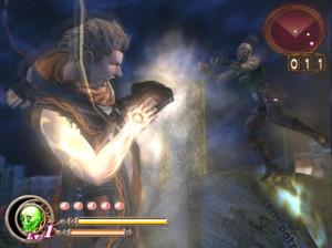God Hand - PS2