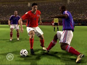 Coupe du Monde FIFA 2006 - Xbox 360