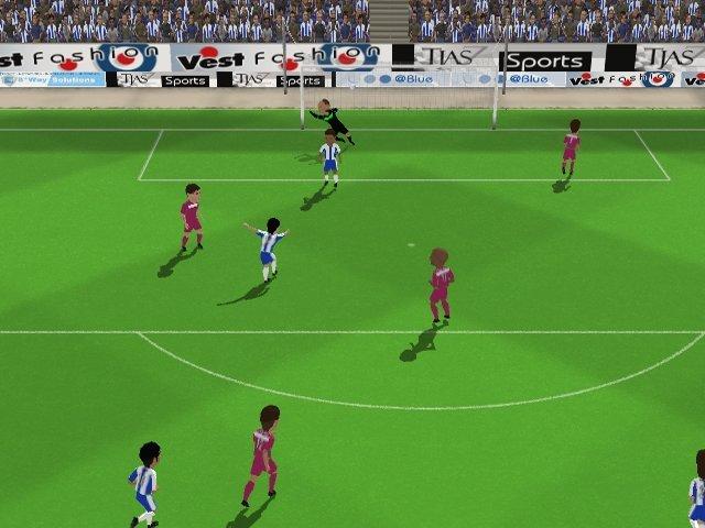 Sensible Soccer 2006 - PS2