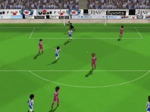 Sensible Soccer 2006 - Xbox