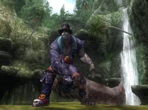 Pirates : Legend of the Black Buccaneer - Xbox