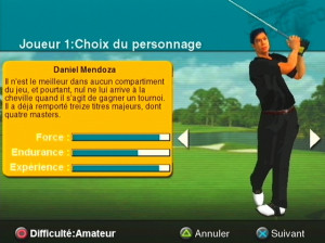 International Golf Pro - PS2