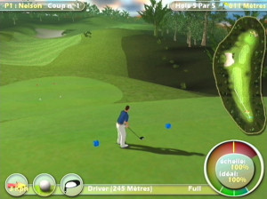 International Golf Pro - Xbox