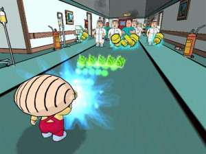 Family Guy - Gamecube