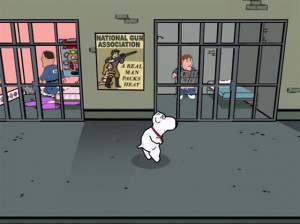 Family Guy - PC