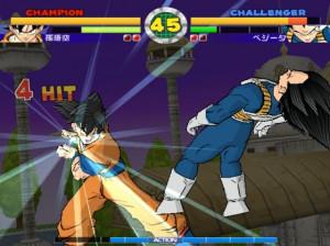 Super Dragon Ball Z - PS2