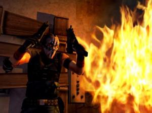 Urban Chaos : Violence Urbaine - Xbox