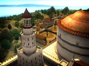 CivCity : Rome - PC