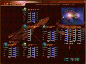 Starshift : The Zaran Legacy - PC