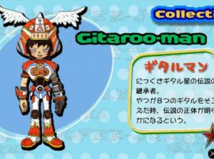 Gitaroo Man Live ! - PSP